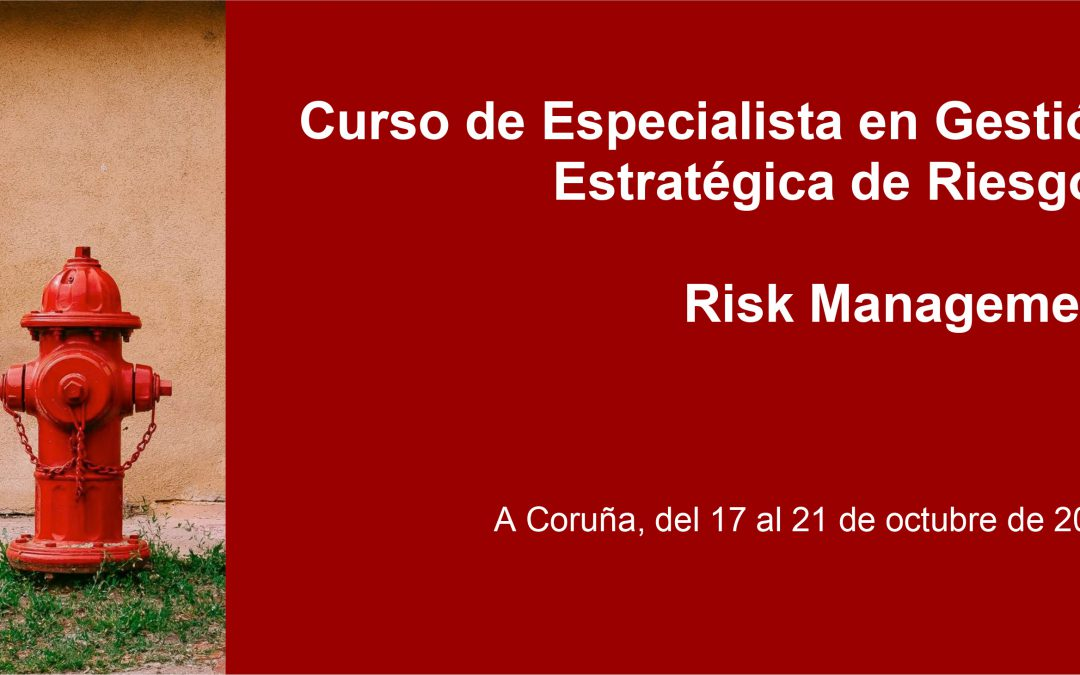 Curso Risk Management